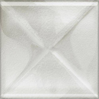 Glass White Inserto New 9,9x9,9