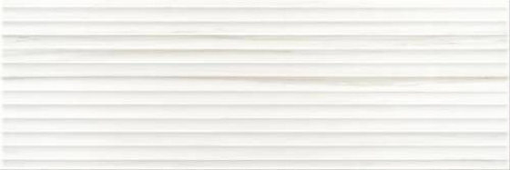 Artistic Way White Structure 25x75