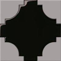 Colour Connection Grey-Black Inserto B 20x20