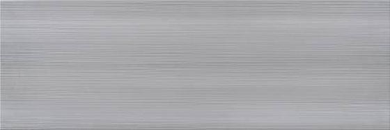 Delicate Lines Graphite Glossy 25x75