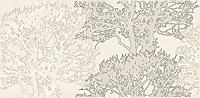 Elissa Beige Inserto Tree 29x59,3