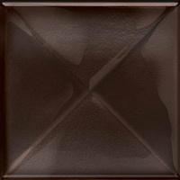 Glass Brown Inserto New 20x20