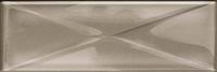 Glass Dark Beige Inserto New 9,9x29,7