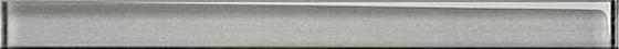 Glass Silver Border New 4,8x60