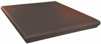 Klinkier Shadow Brown Narożna Kapinos 33,3x33,3