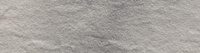 Klinkier Solar Grey Elewacja Struktura 6,5x24,5
