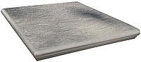 Klinkier Solar Grey Kapinos Narożna Struktura 33x33