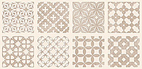 Orient Aroma Inserto Patchwork 29x59,3