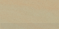 Arkesia Beige Stopnica Prosta Mat 29,8x59,8