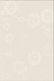 Flower Krem Glazura 1 30x45x0,8