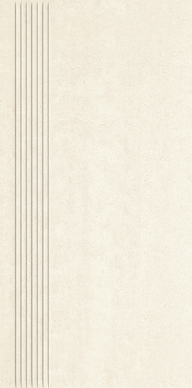 Doblo Bianco Stopnica Prosta Mat 29,8x59,8