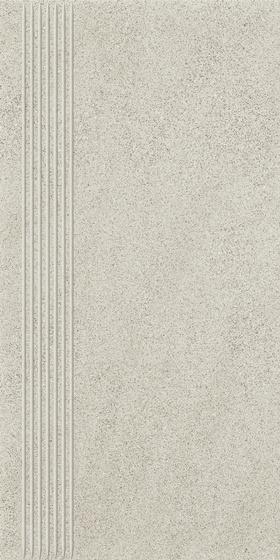 Duroteq Grys Stopnica Prosta Mat 29,8x59,8