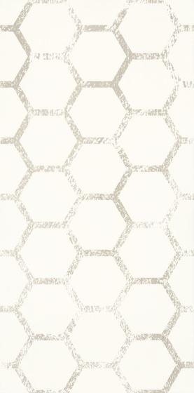 Grace Bianco Inserto B 29,5x59,5