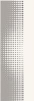 Midian Bianco Inserto Punto 20x60