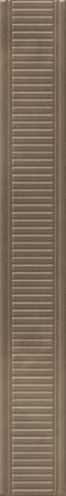 Sabro Brown Listwa 8x59,5