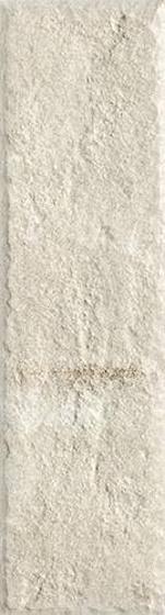 Scandiano Beige Elewacja 24,5x6,6