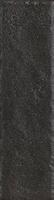 Scandiano Nero Elewacja 24,5x6,6