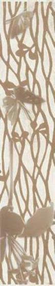 Frezja Beige Listwa 4,8x25