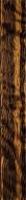 Venatello Brown Listwa Szklana 74,8x9,8