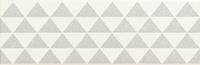 Burano Bar White Dekor B 23,7x7,8