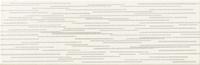 Burano Bar White Dekor D 23,7x7,8