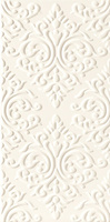 Delice White Struktura Dekor 22,3x44,8