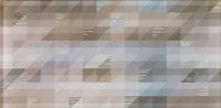 Kalma Modern Dekor Szklany 22,3x44,8