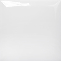 Armonia Blanco Brillo Biesel GLH01 15x15