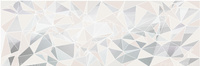 Opp Origami White Inserto DGL-281O2 30x90