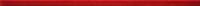 Red Listwa Szklana Ls88 2,4x60