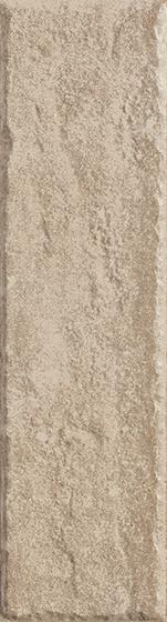 Scandiano Ochra Elewacja 24,5x6,6