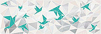 Opp Origami Aquamarine Inserto DGL-281O1 30x90
