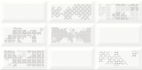 Naris Inserto Patchwork 29,7x60