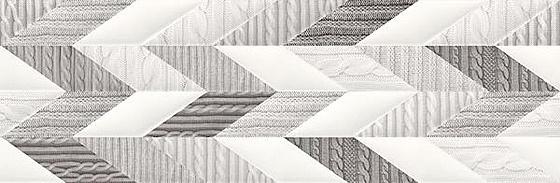 French Braid Inserto Wool 29x89