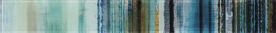 Nati Listwa Szklana 4,8x40
