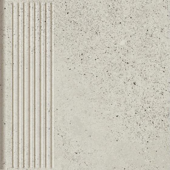 Stylo Bianco Stopnica Prosta 30x30