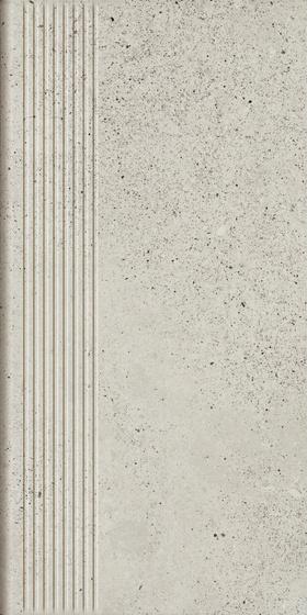 Stylo Bianco Stopnica Prosta 30x60