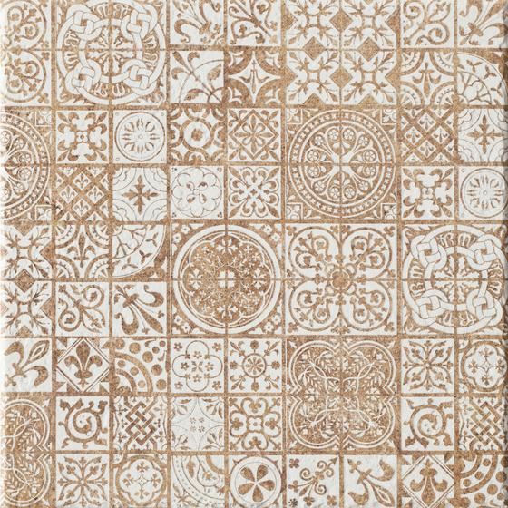 Indos Brown Grafica 32,6x32,6