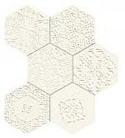 Torano Hex Mozaika Gresowa 1 34,3x29,7