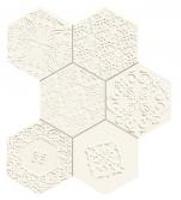 Torano Hex Mozaika Gresowa 2 34,3x29,7