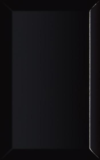 Veo Nero Struktura Kafel 25x40