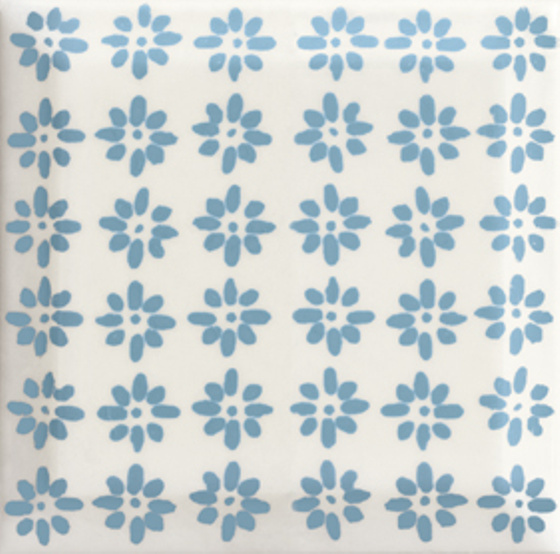 Rodari Blue 9,8x9,8
