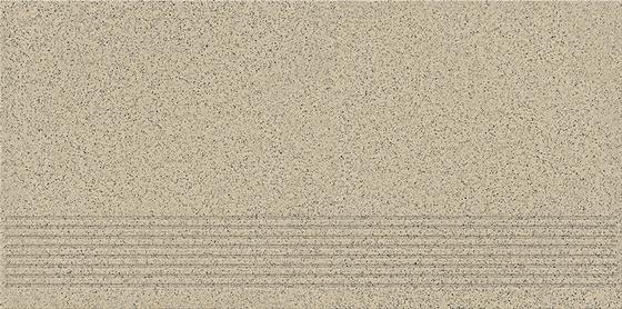 Kallisto Light Grey Stopnica 29,7x59,8