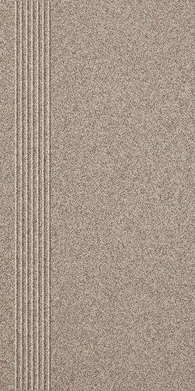 Sand Mocca Stopnica Prosta Mat 29,8x59,8