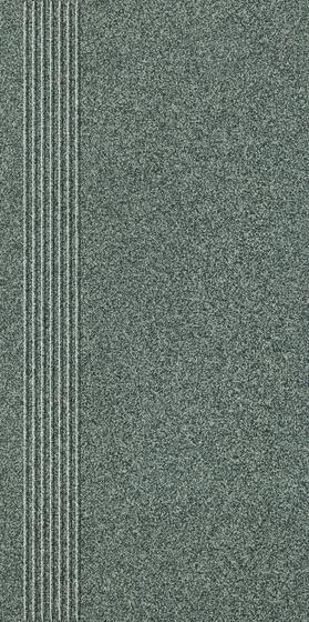 Sand Nero Stopnica Prosta Mat 29,8x59,8