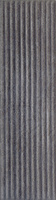 Bazalto Grafit Elewacja Struktura B 30x8,1