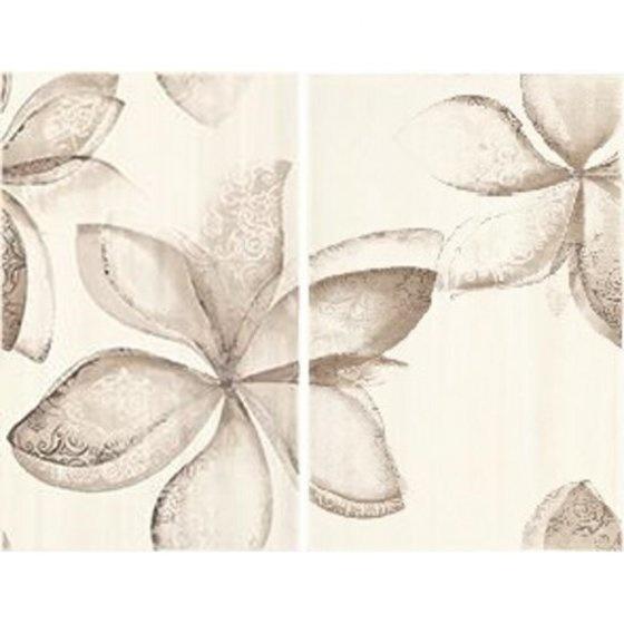 Lilium Beige Inserto Flower 40x50
