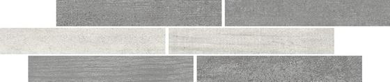 Harmony Grey Mosaic 7,3x34,7