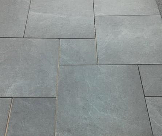 Silverblue Slate Grafit Struktura 29,5x29,5x2