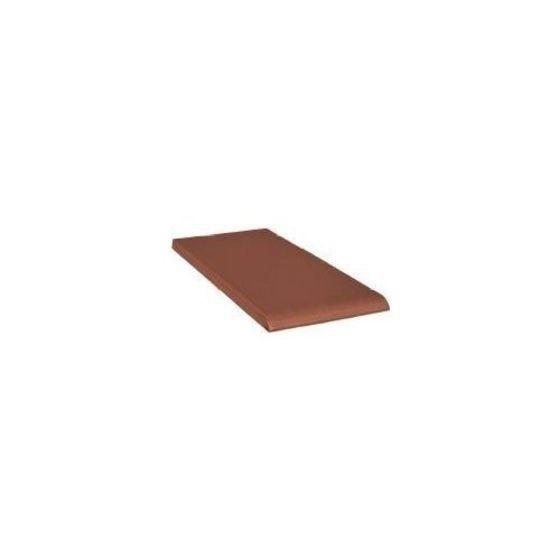 Simple Red Parapet B 24,5x13,5